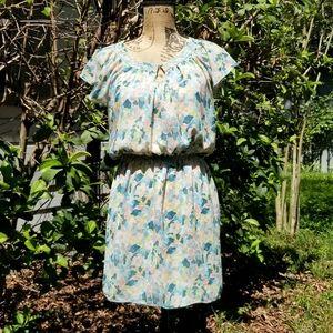 Max Studio Floral Summer Dress